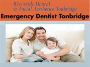 Emergency Dentist Tonbridge