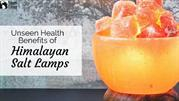 UNSEEN BENEFITS TO HEALTH OF HIMALAYAN SALT LAMPS - Smart Living by la
