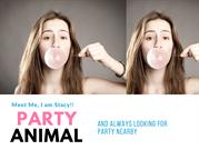 Party Nearby - Explore Nearby Party Venues With Poppin Daily