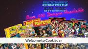 Best Collection of Puzzles Games - Cookie Jar