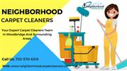 carpet cleaning services fairfax