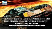 You Won't Have to Look Elsewhere with Our High-Quality Limo Service fo