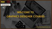 Best Graphics Designer Course - Graphics Designer Course