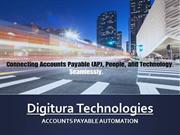 Accounts Payable Automation Software