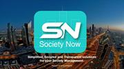 Society Now: Society management Software Brief Introduction