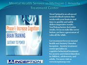 Mental Health Service in Michigan   Anxiety Treatment Center