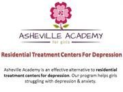 Residential Treatment Centers For Depression