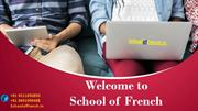 French Language Institute in Delhi -School of French