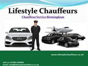 Birmingham Airport Transfers, Travel in Style