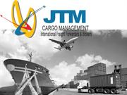 Benefits of air freight Australia services