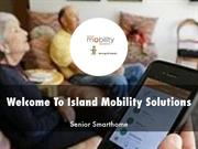 Island Mobility Solutions Presentations