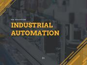 New Level of Industrial Automation and Control Solutions