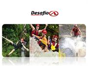 Costa Rica trip planning with desafio adventures