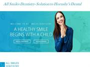All Smiles Dentistry- Solution to Hornsby's Dental