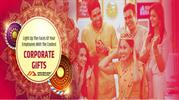 Best Corporate Diwali Gifts For Your Employees