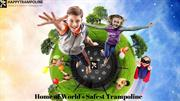 Checkout This PPT to Choose Best And Safest Trampolines For Your Kids