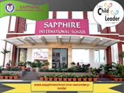 Sapphire School in Noida is one of the Best School in Noida