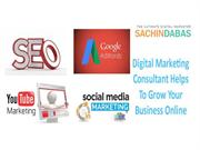 Sachin Dabas is a Digital marketing consultant & trainer
