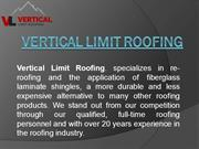 Hire the Best Roofing Contractors to Get the Best Service