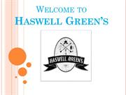 Haswell Green's - The Best Places For Live Music In NYC
