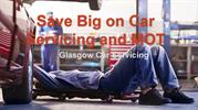 The Car Servicing and MOT Glasgow