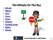 The Wheels On The Bus2008