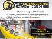 Road Line Marking Services in Sydney