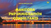 Manitoba PNP Immigration Consultants