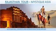 Rajasthan Tour Packages |  Book Rajasthan Rajwada tour packages
