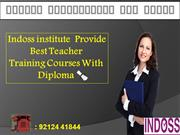 without entrance admission  ntt nptt course in delhi