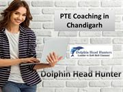 Best PTE Coaching in Chandigarh