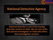 National Detective Agency