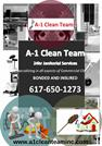 Carpet Steam Cleaning Massachusetts