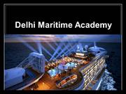 Best maritime training institute in Delhi NCR
