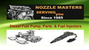 Buy the Quality Item to Supplant Diesel Fuel Pump