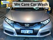 Car Detailing in Perth |We Care Car Wash