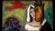 Marc Chagall, le Maître du Rêve_Chagall, the Art of Dreams