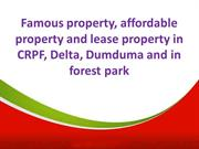 Famous property, affordable property and lease property in CRPF, Delta
