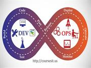 DevOps Certification Training Course Online in USA | Coursesit.US