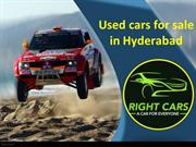 Used cars for sale in Hyderabad, Second Hand Cars in Hyderabad – Right