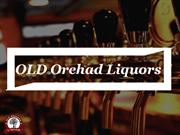 Get best white wine at Hagerstown MD  OLD Orchad Liquors