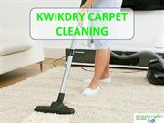 Kwikdry Carpet Cleaning | Rug Cleaning in Toronto