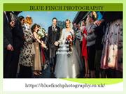 Wedding Photographer at Sutton Coldfield