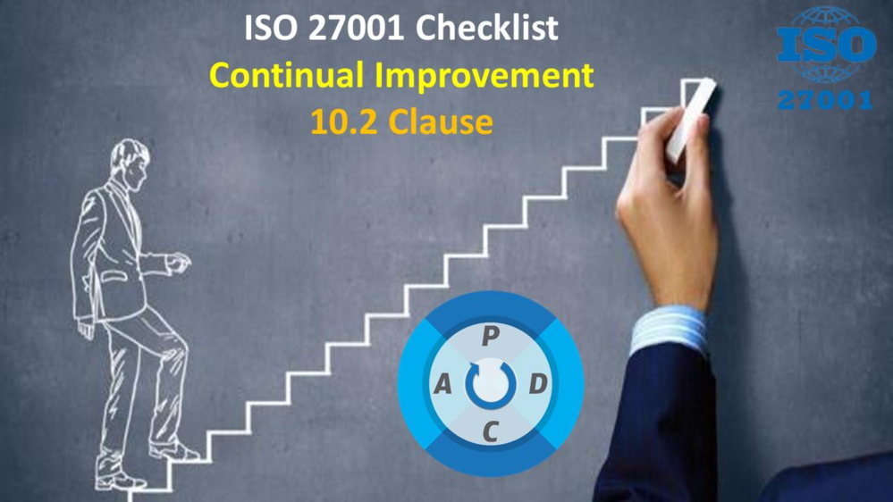 iso 27001 2013 internal audit checklist xls