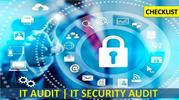 IT Security | IT Audit | IT Security Audit | Checklist