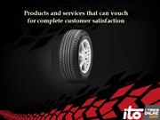 best place to buy tires & wheel online