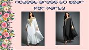 Kaftan – Perfect Modest Dress to wear for Party