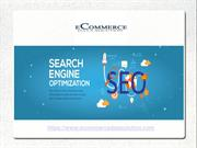 Ecommerce Data Solution: Best SEO Services Company India