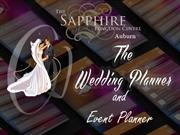 The Sapphire Function Centre- Events Planner
