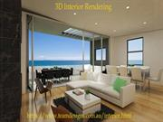 3D Interior Rendering Design Services